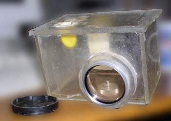 Сделать корпус для камеры своими руками 12